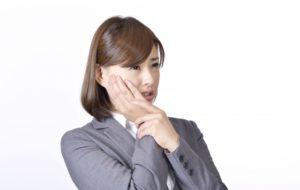 インプラント後に歯茎が腫れる?腫れる原因について