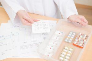 抗生物質で虫歯も治る!?虫歯と抗生物質の関係性