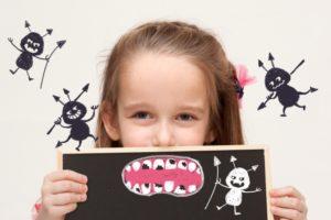 虫歯が原因で発生する口腔内の臭いと対策方法