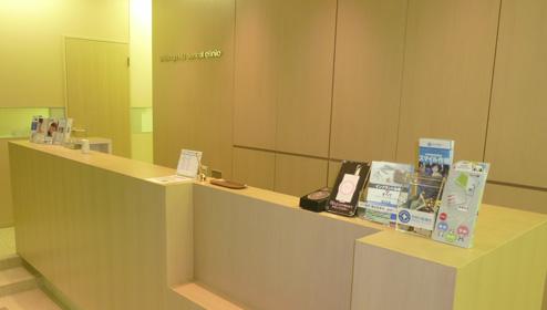 KU歯科クリニック 渋谷院photo