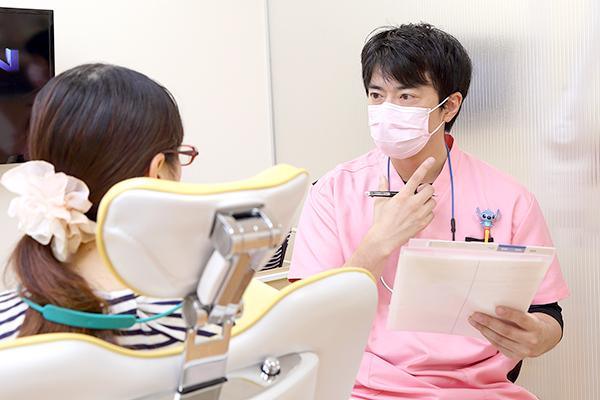 よごう歯科クリニックphoto