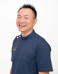 江夏 国禎 歯科医師 えなつ歯科・矯正クリニック 院長