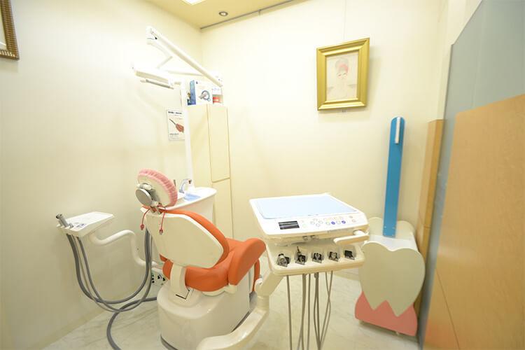アルファー歯科photo