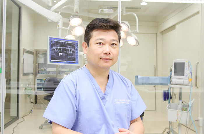 銀座ライオン歯科photo