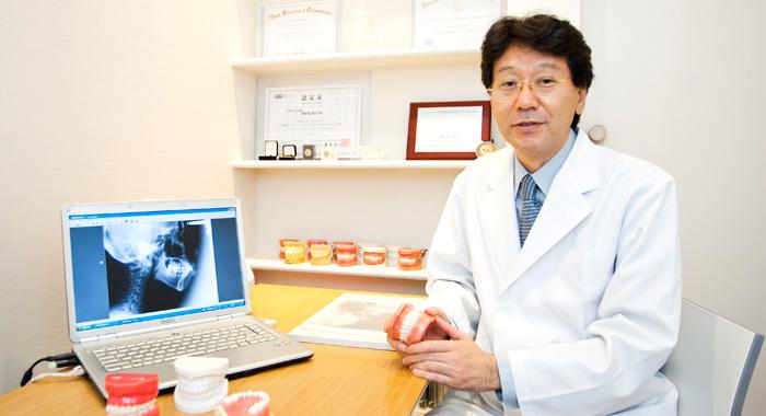 銀座矯正歯科photo