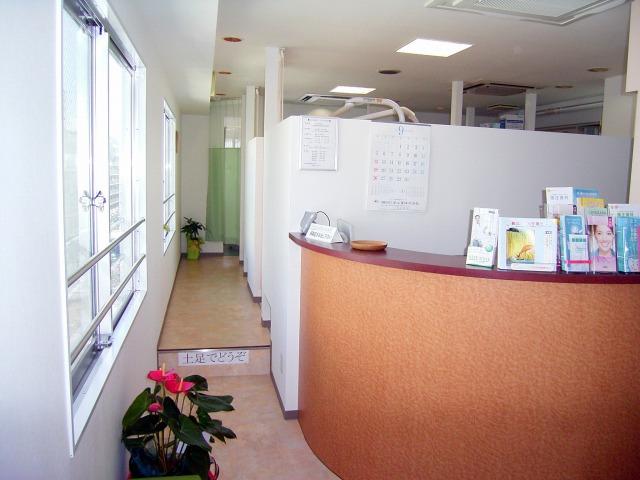 西方歯科医院photo