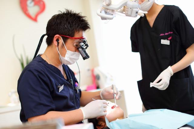 のぶスマイル歯科photo