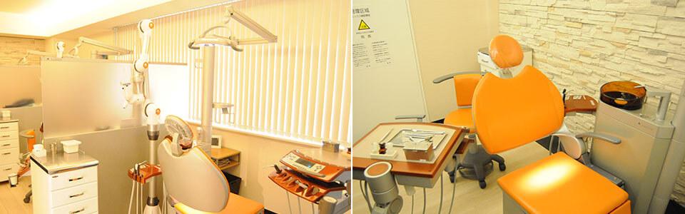 のとはら歯科医院 芦屋診療所photo